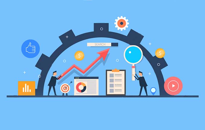 SEO Trends To Know for 2021